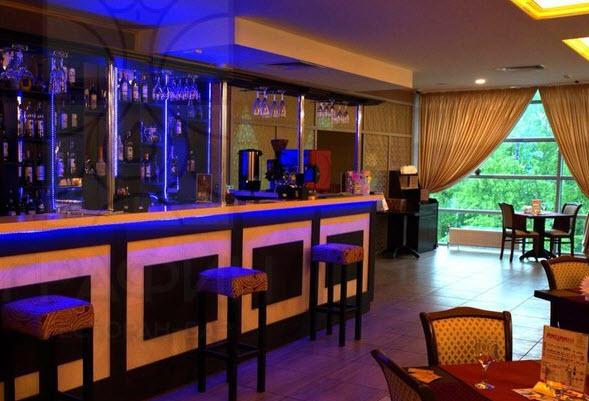 Ресторан Ковчег на Войковской фото 3