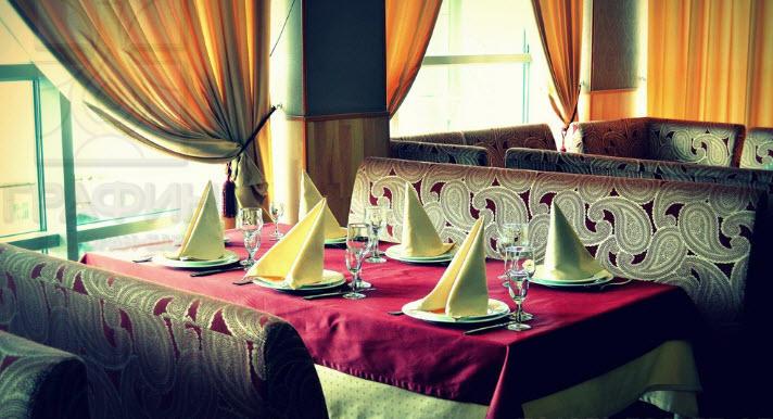 Ресторан Ковчег на Войковской фото 1