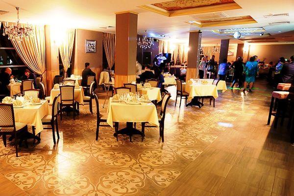 Ресторан Ковчег на Войковской фото 9