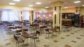 Кафе Трапеза фото 5