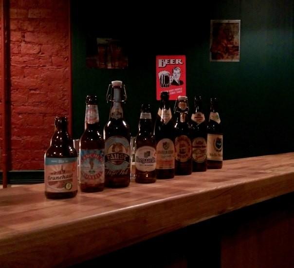 White Eagles Pub фото 2