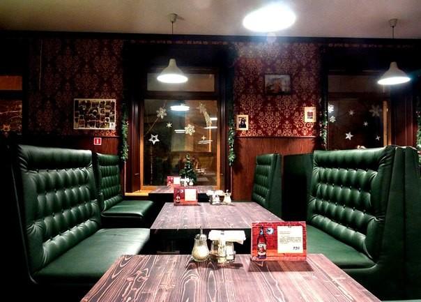 White Eagles Pub фото