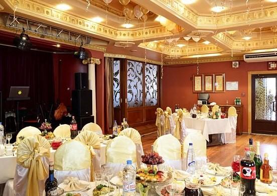 Азербайджанский Ресторан Suzanna на Пушкинской фото 10