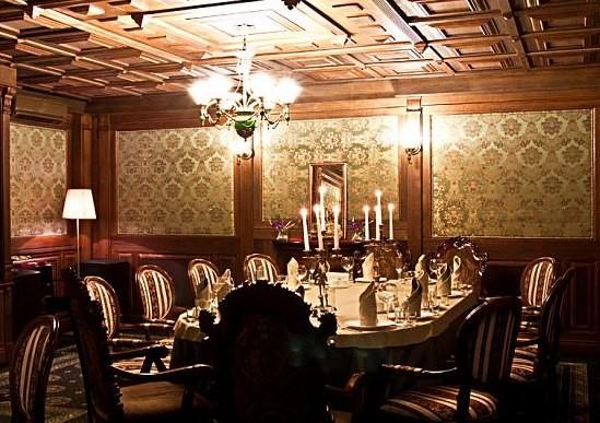 Азербайджанский Ресторан Suzanna на Пушкинской фото 5