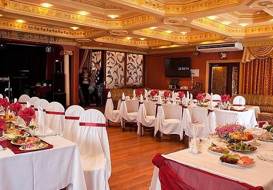 Азербайджанский Ресторан Suzanna на Пушкинской фото 3