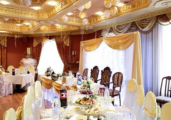 Азербайджанский Ресторан Suzanna на Пушкинской фото 1