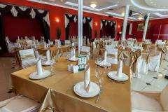 Ресторан в гостинице Marian Hall фото 3