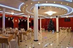 Ресторан в гостинице Marian Hall фото 2