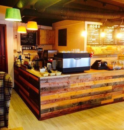 Кафе Free Hugs фото 2