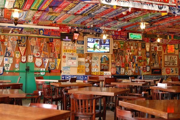 Ресторан Муз Паб фото 3