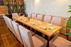 Ресторан Кин Дза Дза на Мичуринском проспекте (Кинза-Дза) фото 17