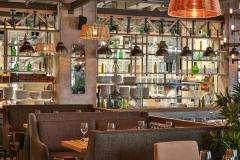 Ресторан Кин Дза Дза на Мичуринском проспекте (Кинза-Дза) фото 2