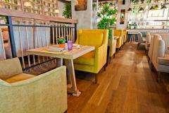 Ресторан Кин Дза Дза на Мичуринском проспекте (Кинза-Дза) фото 4