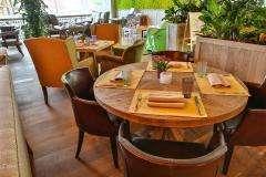 Ресторан Кин Дза Дза на Мичуринском проспекте (Кинза-Дза) фото 7
