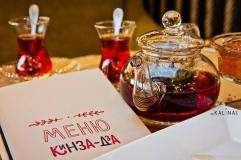 Ресторан Кин Дза Дза на Мичуринском проспекте (Кинза-Дза) фото 21