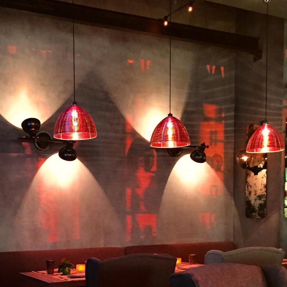 Ресторан Кин Дза Дза на Мичуринском проспекте (Кинза-Дза) фото 25