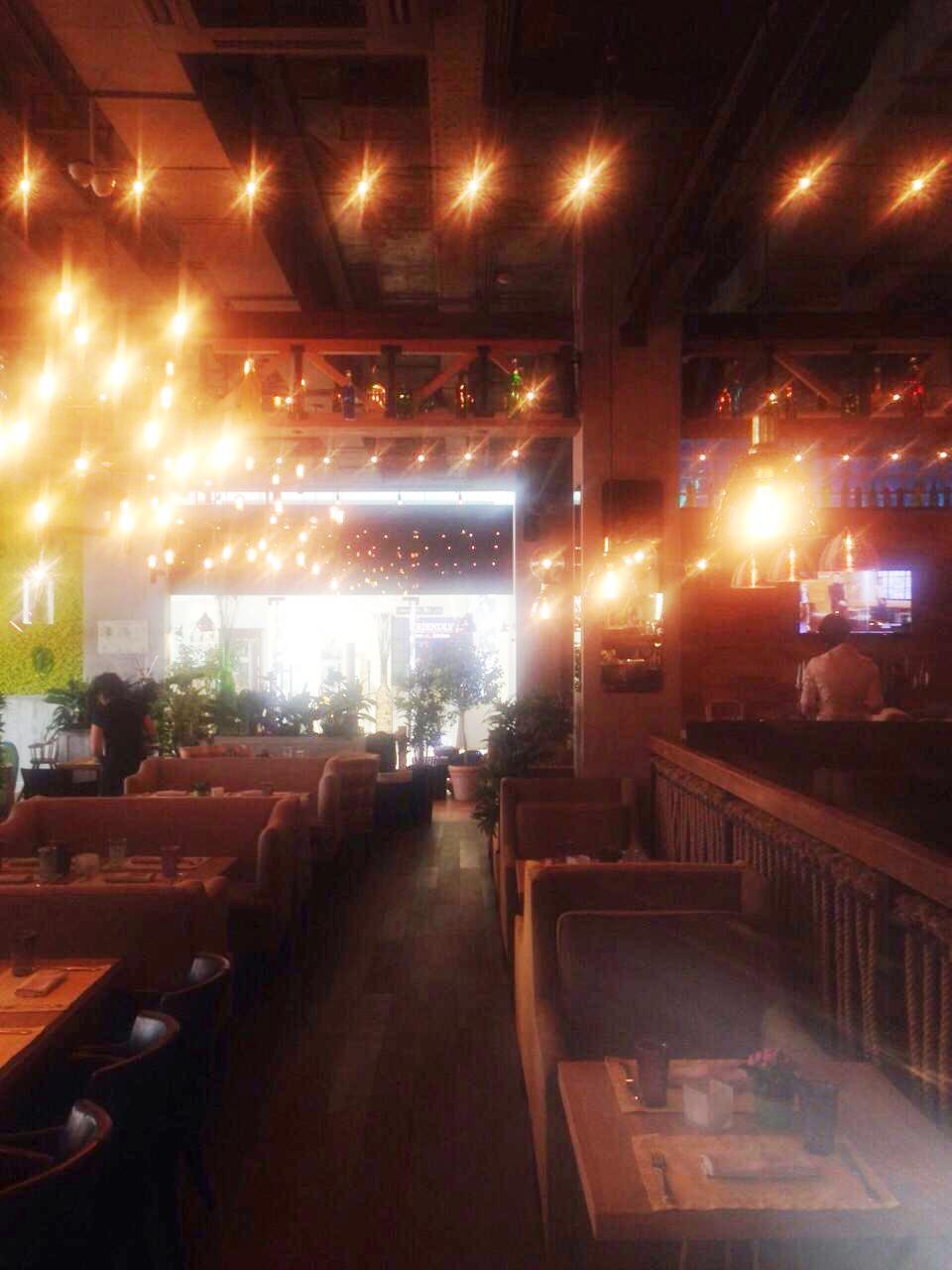 Ресторан Кин Дза Дза на Мичуринском проспекте (Кинза-Дза) фото 35