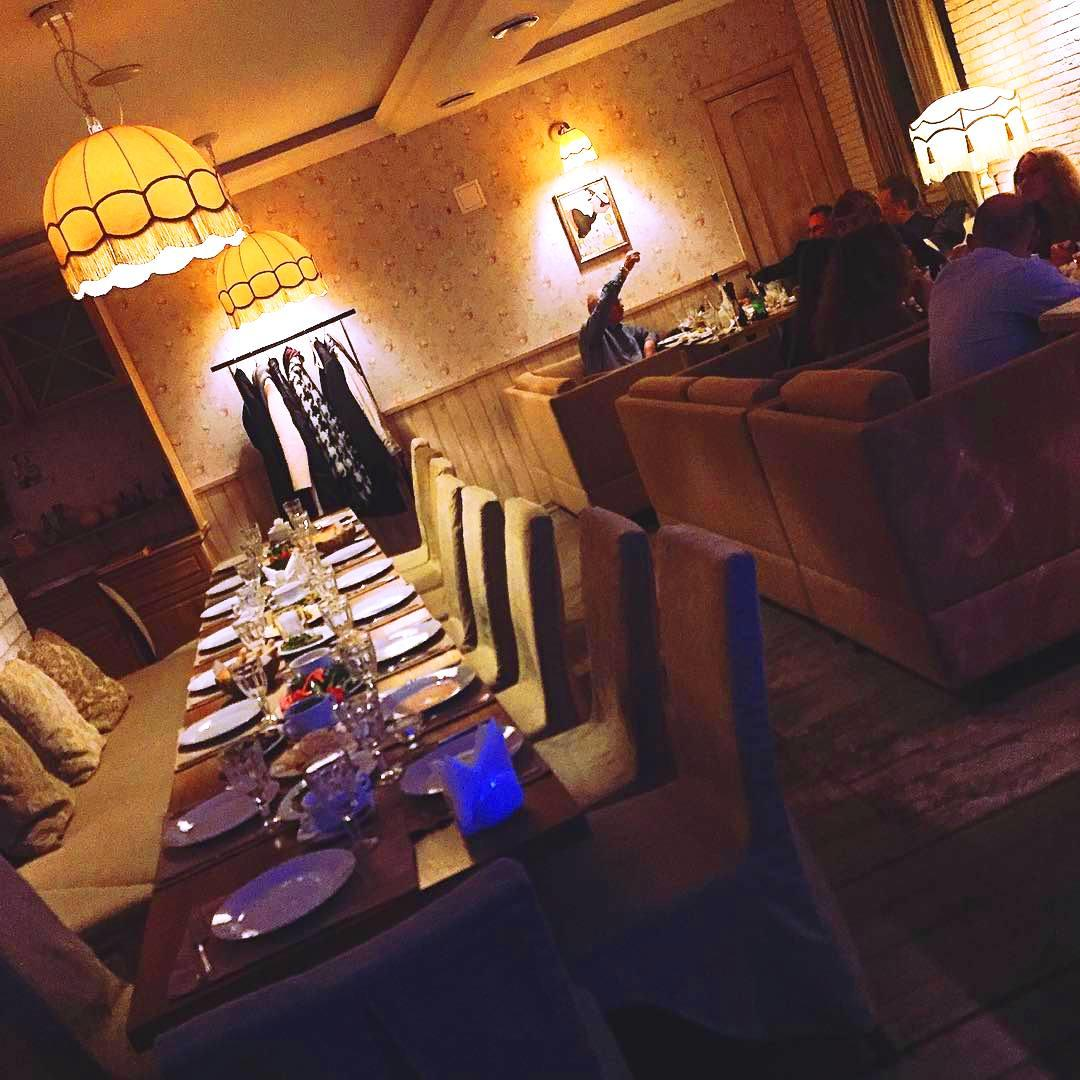 Грузинский Ресторан Беби Джоли фото 62
