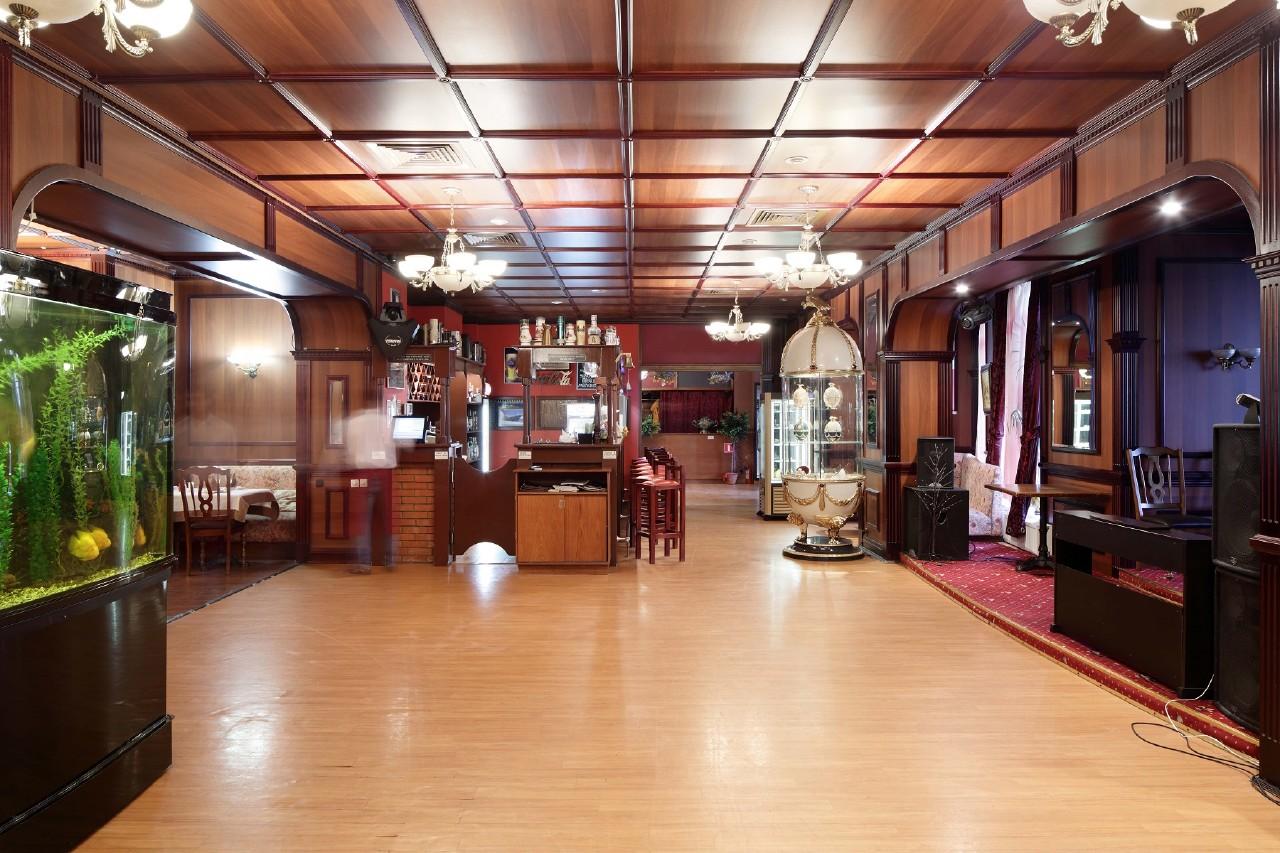 Ресторан Коронный фото 8