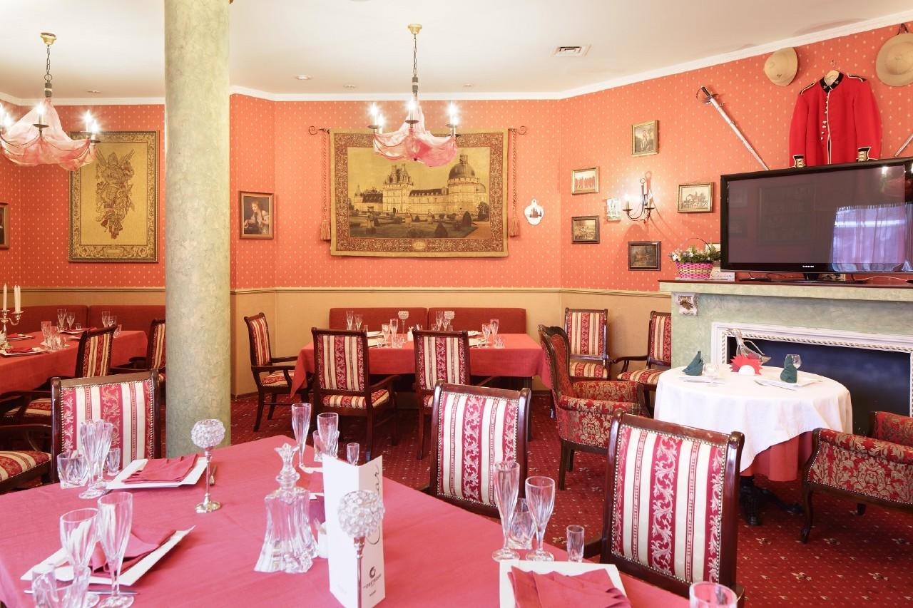 Ресторан Коронный фото