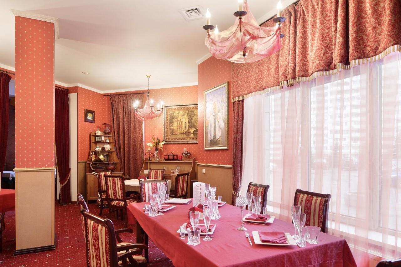 Ресторан Коронный фото 7