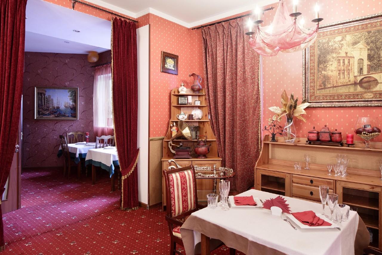 Ресторан Коронный фото 5