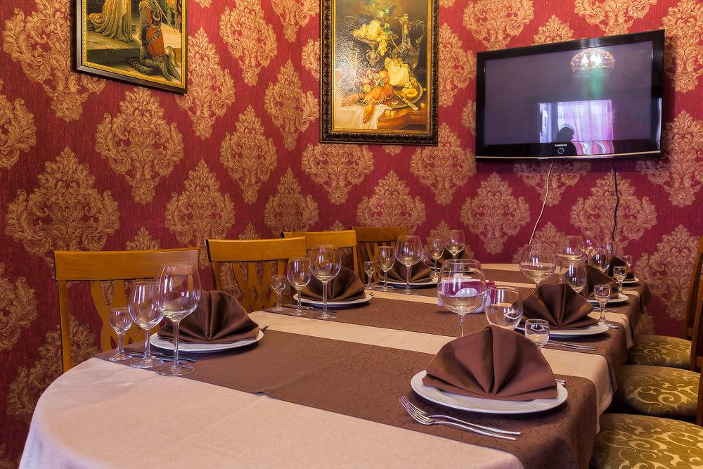 Ресторан Коронный фото 11