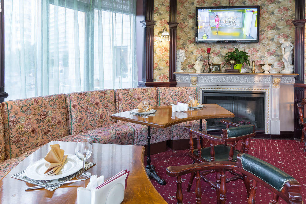 Ресторан Коронный фото 14