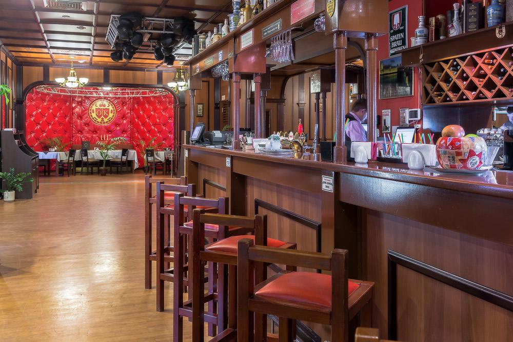Ресторан Коронный фото 16