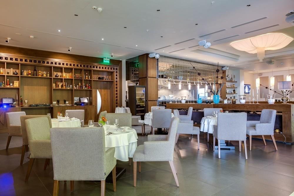 Ресторан Andiamo в Крылатском (Андиамо) фото 2