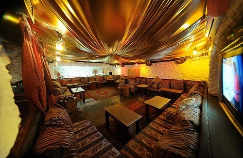 Ресторан Бедуин фото
