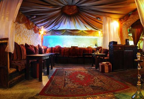 Ресторан Бедуин фото 7