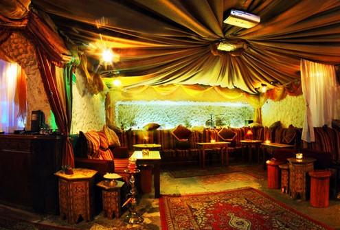Ресторан Бедуин фото 6