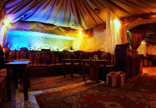 Ресторан Бедуин фото 4