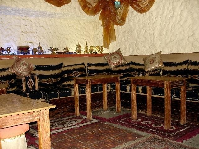 Ресторан Бедуин фото 2