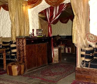 Ресторан Бедуин фото 1