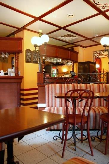 Кафе Крепери де Пари на Академической (Creperi de Paris) фото 7