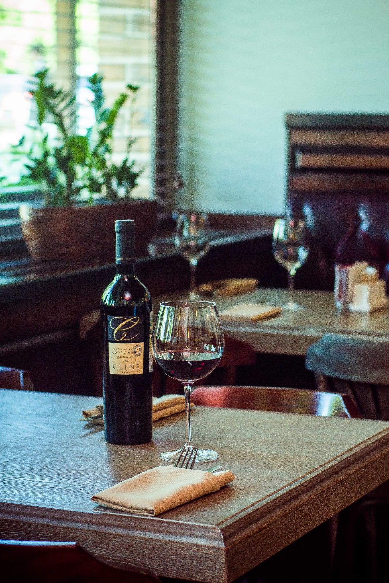 Средиземноморский Ресторан Terra & Mare Rome Barcelona (Терра Маре Рома Барселона) фото 48