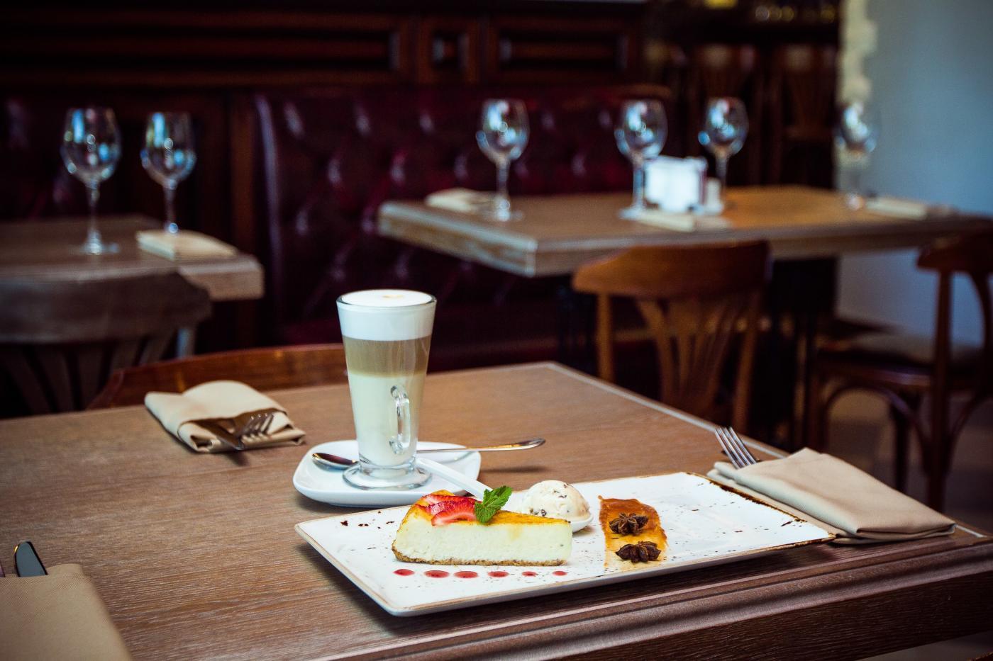 Средиземноморский Ресторан Terra & Mare Rome Barcelona (Терра Маре Рома Барселона) фото 47