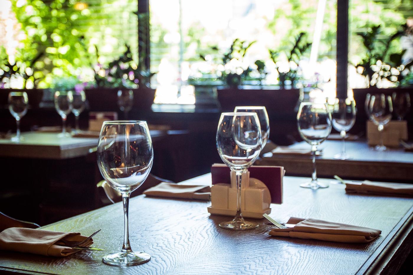 Средиземноморский Ресторан Terra & Mare Rome Barcelona (Терра Маре Рома Барселона) фото 46