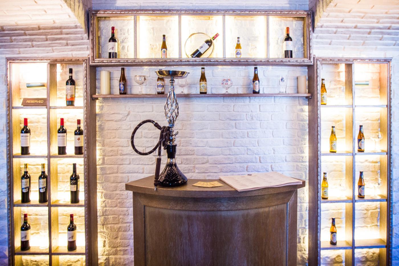 Средиземноморский Ресторан Terra & Mare Rome Barcelona (Терра Маре Рома Барселона) фото 45