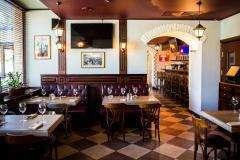 Средиземноморский Ресторан Terra & Mare Rome Barcelona (Терра Маре Рома Барселона) фото 44