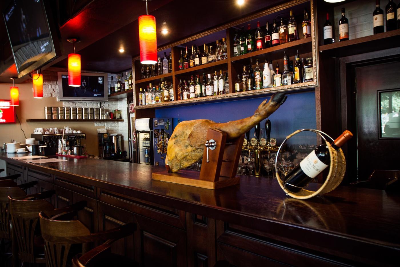 Средиземноморский Ресторан Terra & Mare Rome Barcelona (Терра Маре Рома Барселона) фото 43