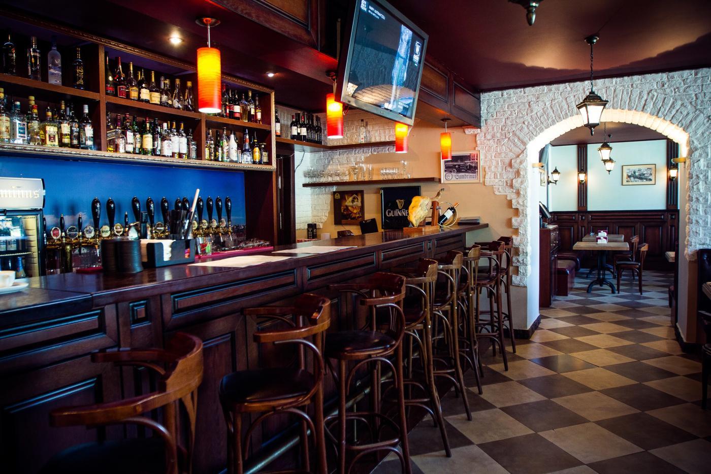 Средиземноморский Ресторан Terra & Mare Rome Barcelona (Терра Маре Рома Барселона) фото 42