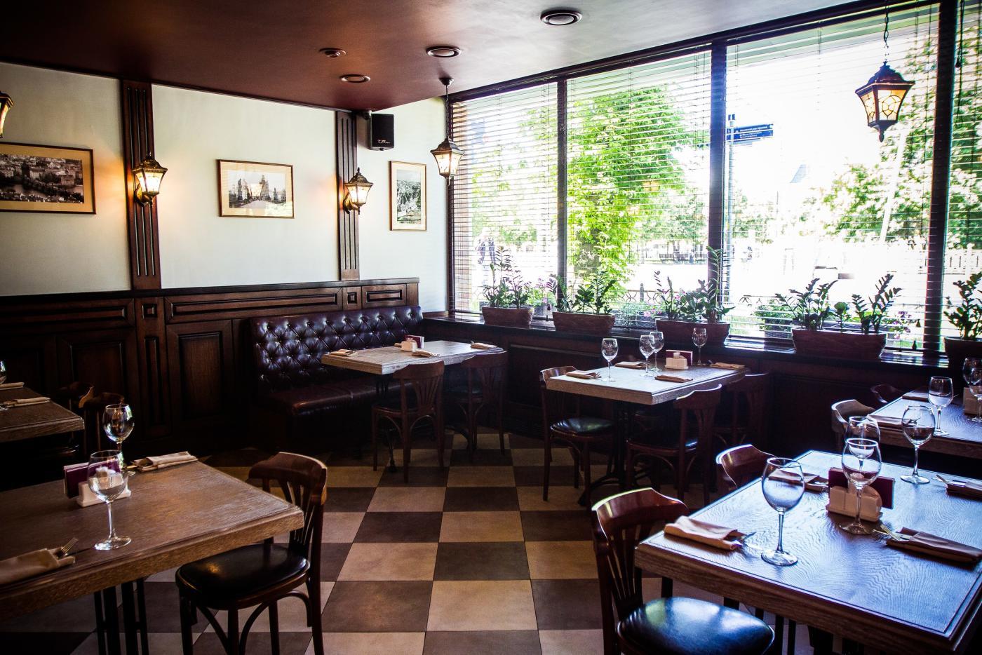 Средиземноморский Ресторан Terra & Mare Rome Barcelona (Терра Маре Рома Барселона) фото 40