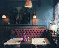 Средиземноморский Ресторан Terra & Mare Rome Barcelona (Терра Маре Рома Барселона) фото 37