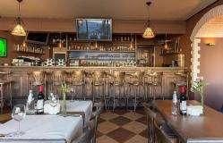 Средиземноморский Ресторан Terra & Mare Rome Barcelona (Терра Маре Рома Барселона) фото 3