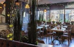 Средиземноморский Ресторан Terra & Mare Rome Barcelona (Терра Маре Рома Барселона) фото 6