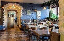 Средиземноморский Ресторан Terra & Mare Rome Barcelona (Терра Маре Рома Барселона) фото 8