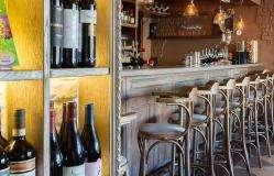 Средиземноморский Ресторан Terra & Mare Rome Barcelona (Терра Маре Рома Барселона) фото 10